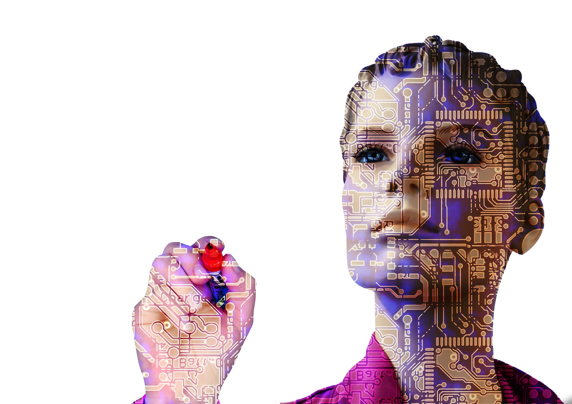 Robotic Process Automation in Human Resources