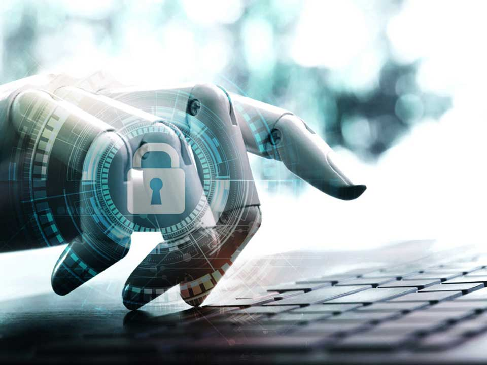Cyber-security in Robotic Process Automation (RPA)