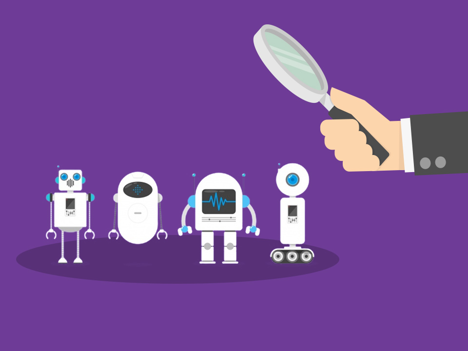 How to Choose the Right RPA Tool for Your Business
