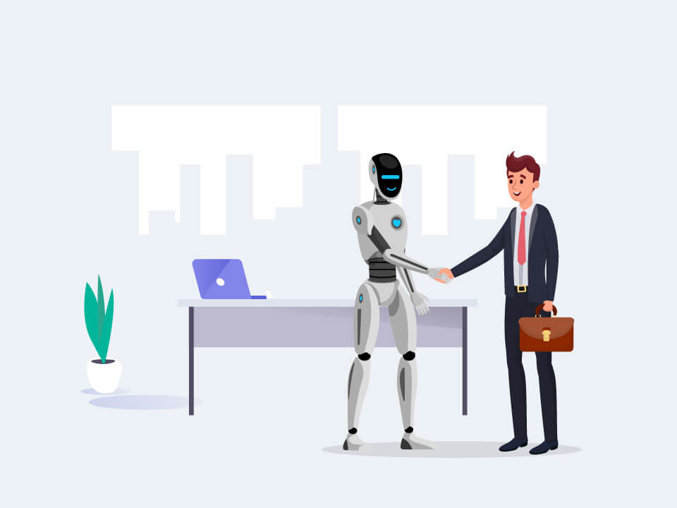 RPA Use Cases in HR - Employee Onboarding Automation
