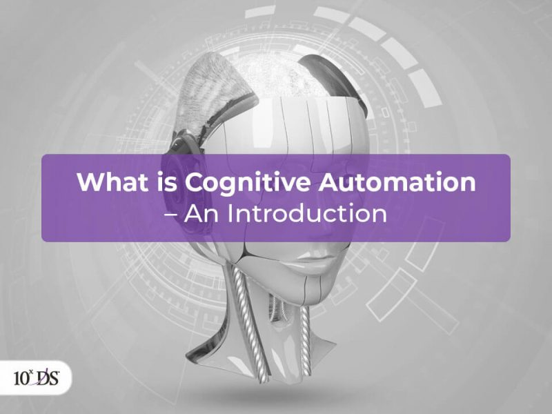 Cognitive Automation - Introduction
