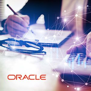 ORACLE based Order Processing Automation