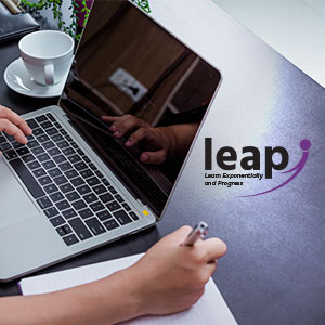 LEAP – Learn Exponentially and Progress