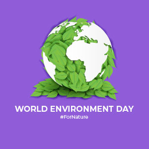 World Environment Day 2020 – Time for Nature