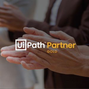 UiPath Gold Partner 10xDS