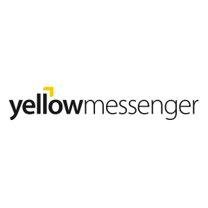 Yellow Messenger Partner