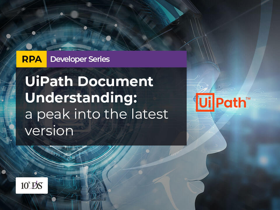 UiPath Document Understanding - latest version