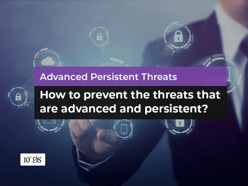 advanced persistent threats prevention