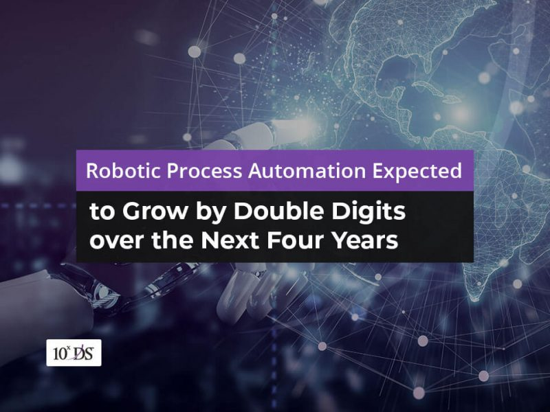 rpa market to grow by double digits gartner