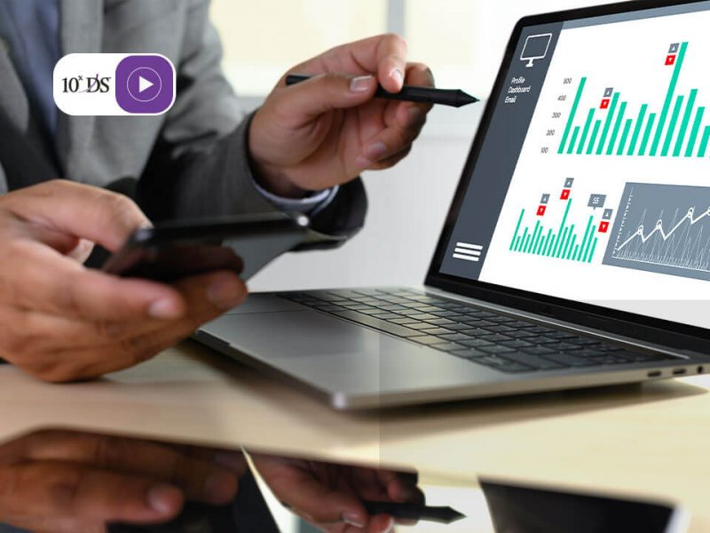 Demo Video CFO dashboards with Management Reporting Solution