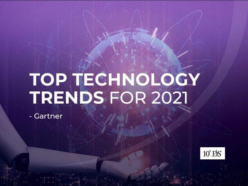 Top Technology Trends for 2021