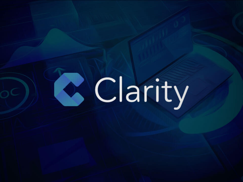 Microsoft launches Clarity website analytics