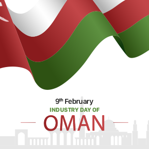 Oman Industry Day 2021