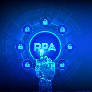 RPA solution for block unblock process