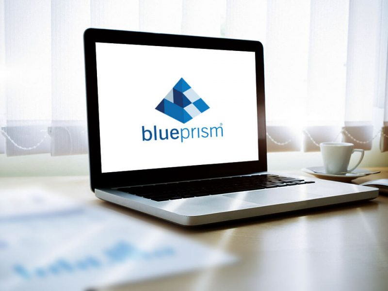 Blue Prism Capture