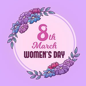 Celebrating International Women's Day 2021 at 10xDS