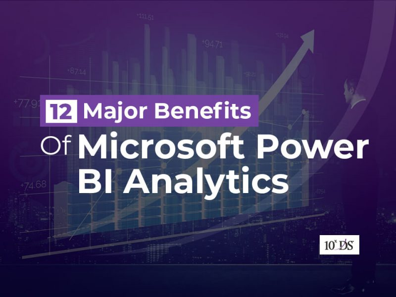 benefits of power bi analytics